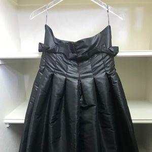 Fendi Dresses - Fendi black evening dress
